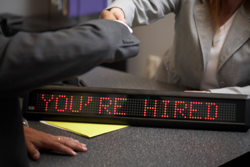 3 Truths About the Job Interview