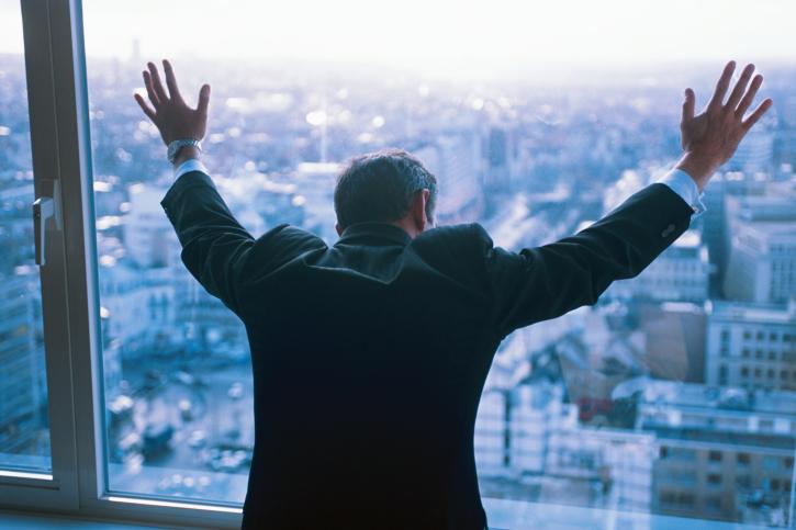 Your #1 Job Battle: Discouragement
