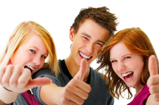 3 Easy Ways For Teens to Keep Energized