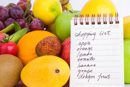 7 Fail-Proof Steps For Planning Healthy Meals