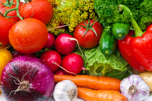 5 Ways to Meet Your Fruit and Vegetable Requirements