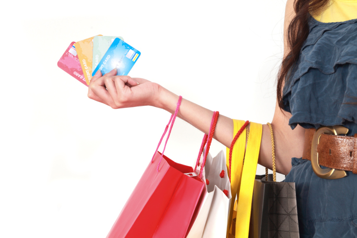 Should I Sign Up For Store Credit Cards?