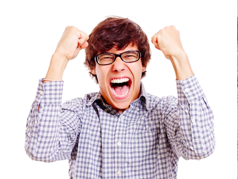 Are You Addicted to Yelling?