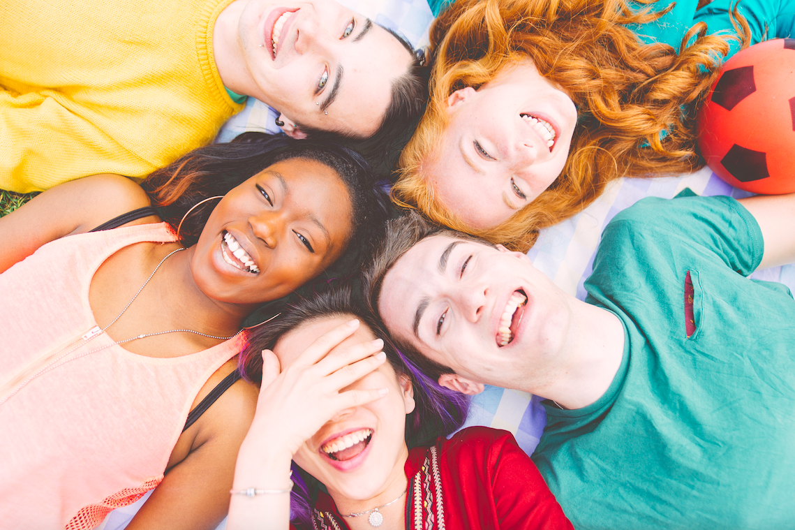 Quiz: Are Your Friends Good Friends?