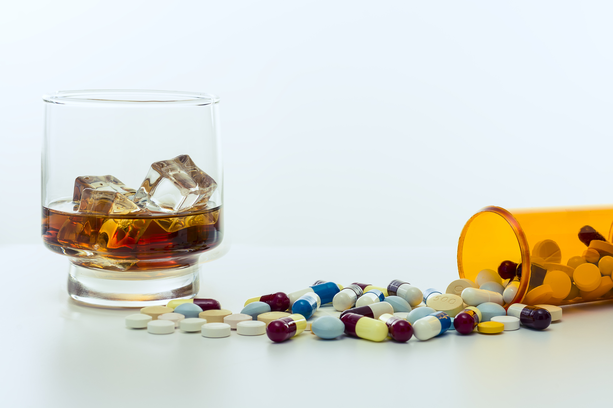 Should You Try Drugs or Alcohol?