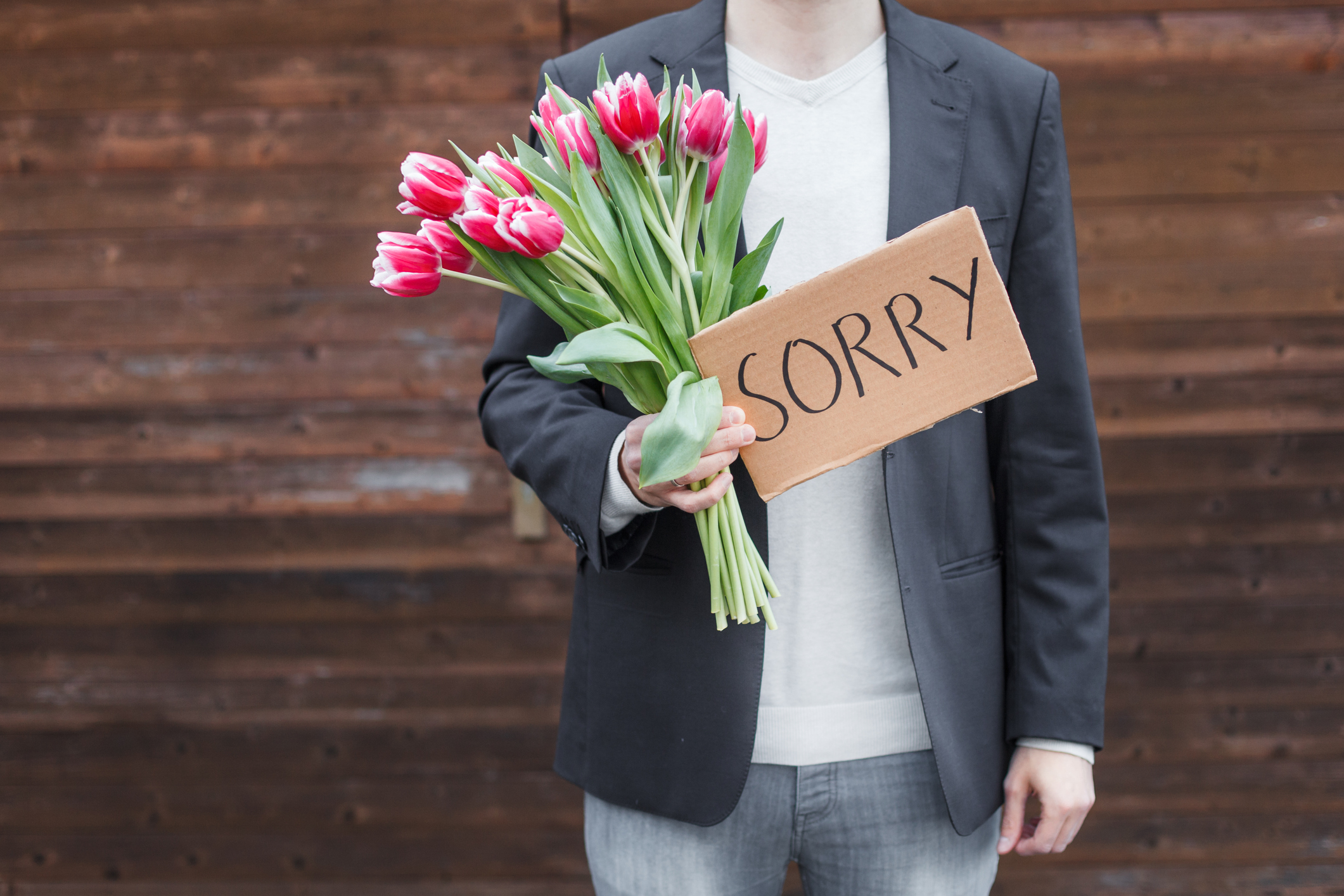 How Teens Can Apologize…For Real