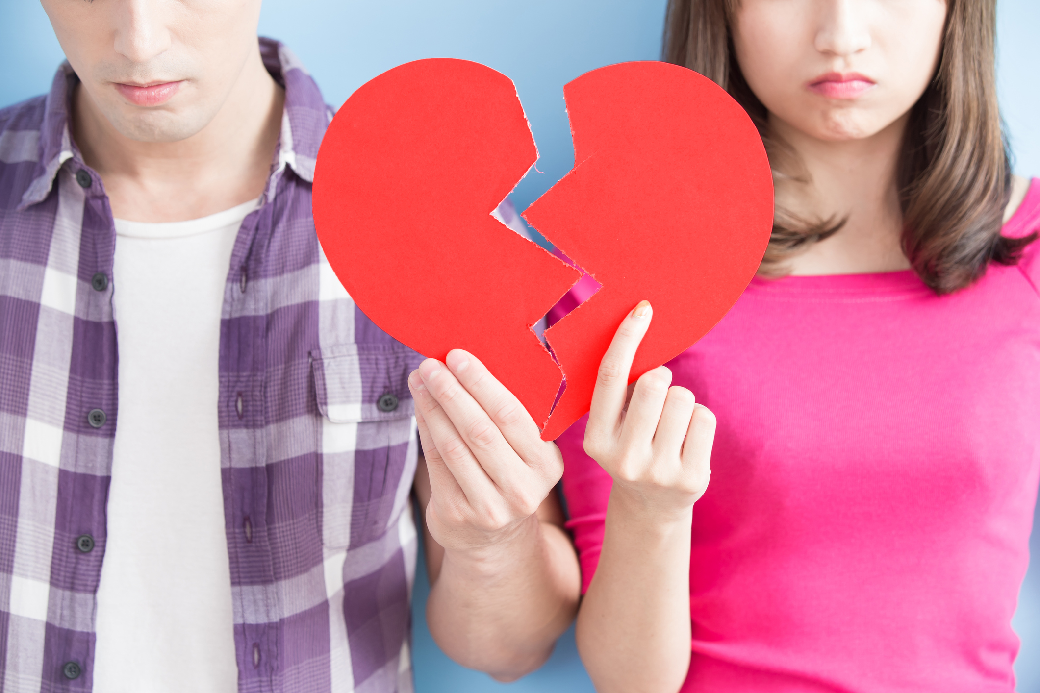 How Teens Can Handle a Breakup